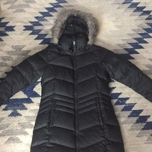 Columbia Omni-Heat 650 down winter jacket